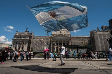 Argentina buscaría US$5.000 millones de financiamiento multilateral en 2021