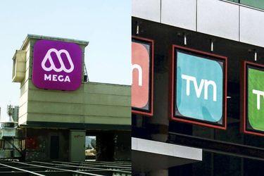 TVN y Mega reportan fuerte deterioro en sus resultados de 2019 tras estallido social