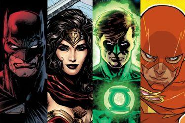DC podría anunciar nuevas películas durante su evento virtual