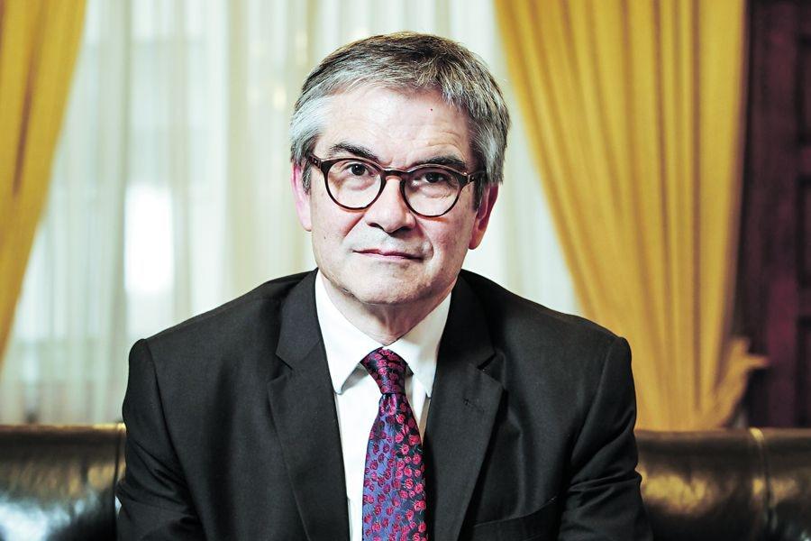 Mario Marcel
