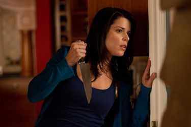 Neve Campbell volverá a interpretar a Sidney Prescott en la próxima película de Scream