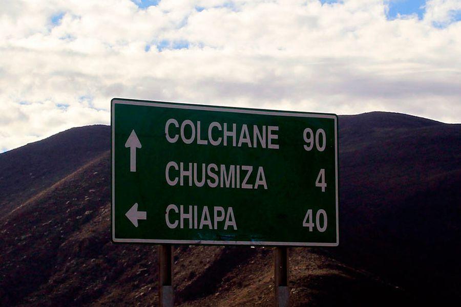 COLCHANE
