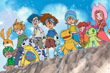 Disney tendría en la mira hacer un live-action de Digimon