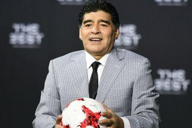 Maradona anuncia acciones legales contra Konami por usar su imagen en el PES 2017