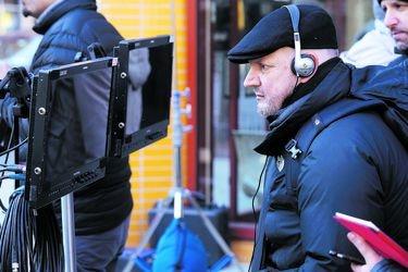 """Juan José Campanella, director argentino: """"Hoy la TV es para ver cosas importantes y el cine es un divertimento"""""""