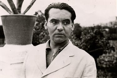 García Lorca: la serie que rescatará sus años olvidados (y dolidos) en Nueva York