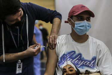 """FMI sube pronóstico de crecimiento para la región, ajusta cálculo para China y dice que la vacunación es """"la principal línea divisora de la recuperación mundial"""""""