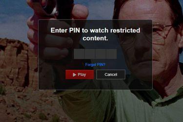 Ahora los padres podrán bloquear títulos individuales en Netflix