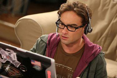 Actor que interpreta a Leonard y guionista de Big Bang Theory trabajarán en una serie de esports