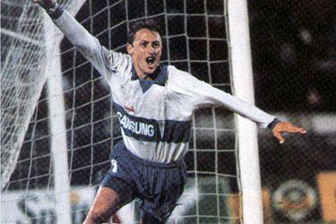 24 de febrero: la UC comienza su histórica participación en la Copa Libertadores 1993