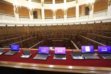 Contagios confirmados por Covid-19 en la Convención suben a tres: 20 constituyentes y 13 asesores se encuentran en cuarentena