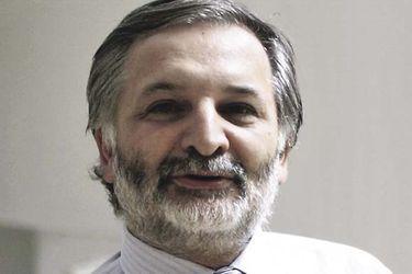 Eduardo Bitrán, vicepresidente ejecutivode Corfo