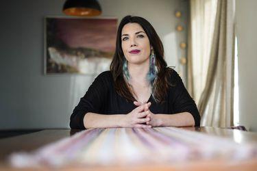 """Diana Aurenque, filósofa: """"Chile mostró que no solo tiene rabia, sino también esperanza en la vía institucional"""""""