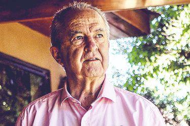 """Miguel Ángel Mujica: """"En Chile hoy los dopados se libran porque no los puedes castigar"""""""