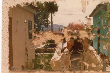 Del álbum familiar a su proceso artístico: el archivo fotográfico de Nemesio Antúnez