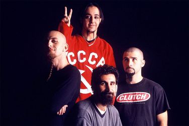 Toxicity, el gran despegue de System of a Down