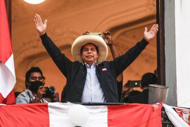 Partido Perú Libre se aleja de Pedro Castillo y anuncia que no apoyará a su nuevo equipo ministerial