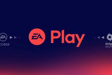 EA renombró a dos de sus servicios de suscripción para presentar a EA Play