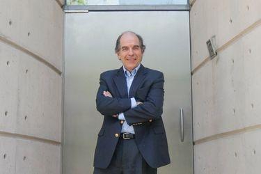"""Álvaro Fischer y el impacto social de la pandemia: """"El liberalismo deberá repensarse"""""""