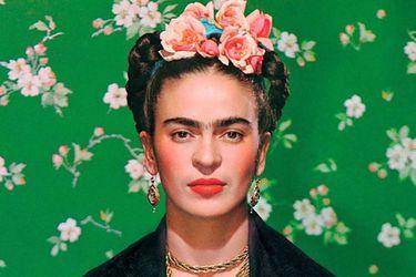 Un nuevo libro recopila los dibujos desconocidos de Frida Kahlo