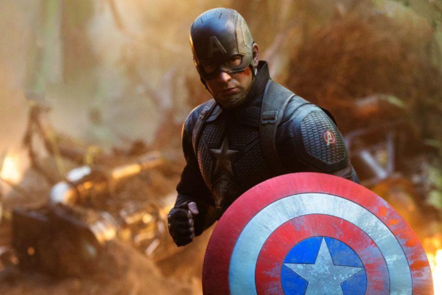 Avengers Endgame (1)