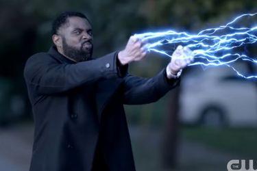 """Black Lightning """"ha muerto"""" en el primer avance de la última temporada"""