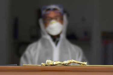 Tasa mundial de mortalidad del coronavirus ronda el 1%, según un gran estudio