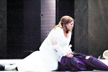 Don Giovanni: un comienzo de temporada poco afortunado