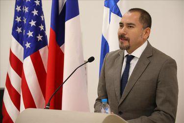 Marcelo Carrasco, el reservado fiscal que complica a La Moneda