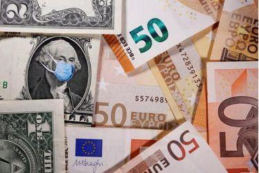 """El """"Rey dólar"""" confirma indiscutible hegemonía como divisa internacional, mientras el euro se estanca"""