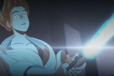 Lucasfilm lanzó sus cortos animados Star Wars: Galaxy of Adventures