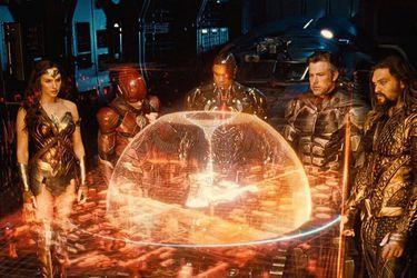 Ya pueden escuchar un nuevo tema del soundtrack de Junkie XL para el Snyder Cut de Justice League