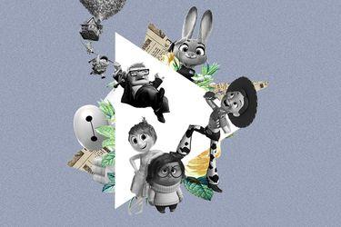 Cinco películas infantiles que todos los adultos deberíamos ver