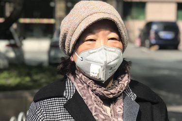 Fang Fang, la escritora que desafía a China con su diario del virus