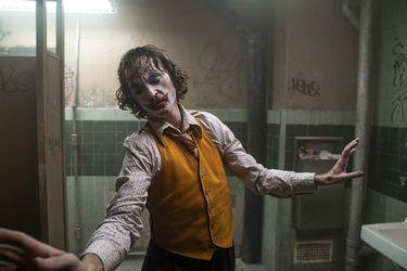 """Jessica Chastain elevó al Joker de Joaquin Phoenix: """"Es una de las mejores piezas de actuación que he visto"""""""
