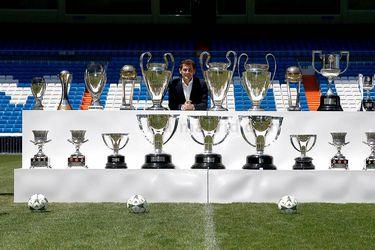 Iker Casillas anuncia de manera oficial su retiro del fútbol