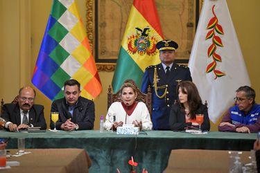 Bolivia tendrá elecciones presidenciales en septiembre bajo medidas especiales por coronavirus