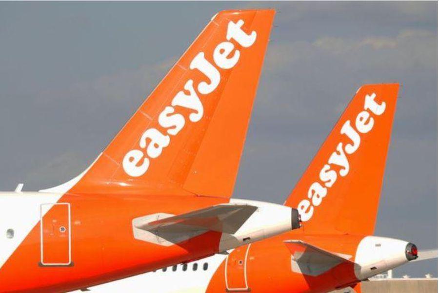 EasyJet quiere reducir en casi un tercio su plantilla de trabajadores para adaptarse a un mercado más pequeño