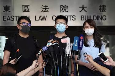 Alta participación en elecciones primarias en Hong Kong pese a la ley de seguridad