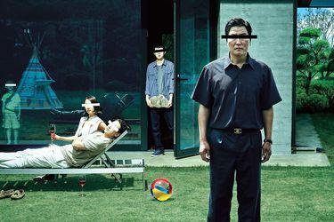 Netflix estrena Parasite de Bong Joon-ho