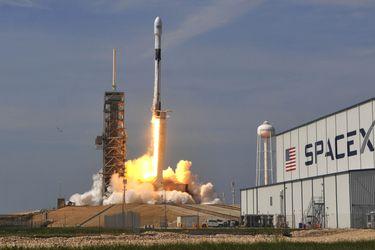 Las razones tras la postergación de la misión tripulada de SpaceX