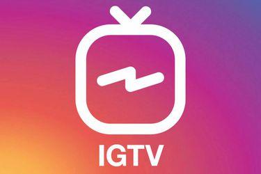 Instagram quitará el botón de IGTV