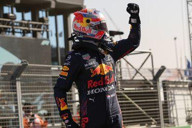 Max Verstappen se luce en casa y consigue la pole del Gran Premio de Países Bajos