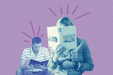 Cinco lecturas para madres y padres primerizos
