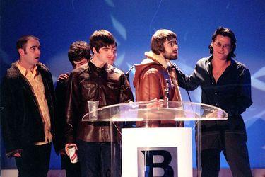 El día que Noel Gallagher humilló a Michael Hutchence por televisión