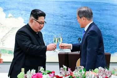 Las dos Coreas acuerdan reanudar comunicaciones oficiales cortadas desde hace más de un año