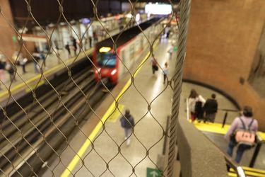 Líneas de Metro con equidad territorial
