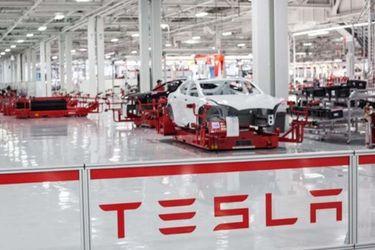 Tesla condenada a pagar 137 millones de dólares por acoso racial