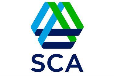 SCA papelera caso tissue