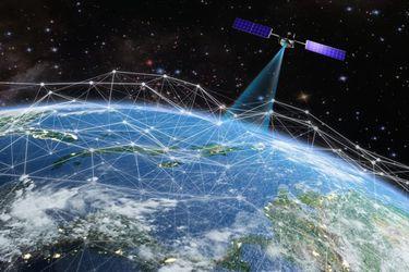 Starlink y la astronomía
